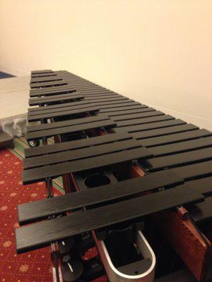 mode marimba